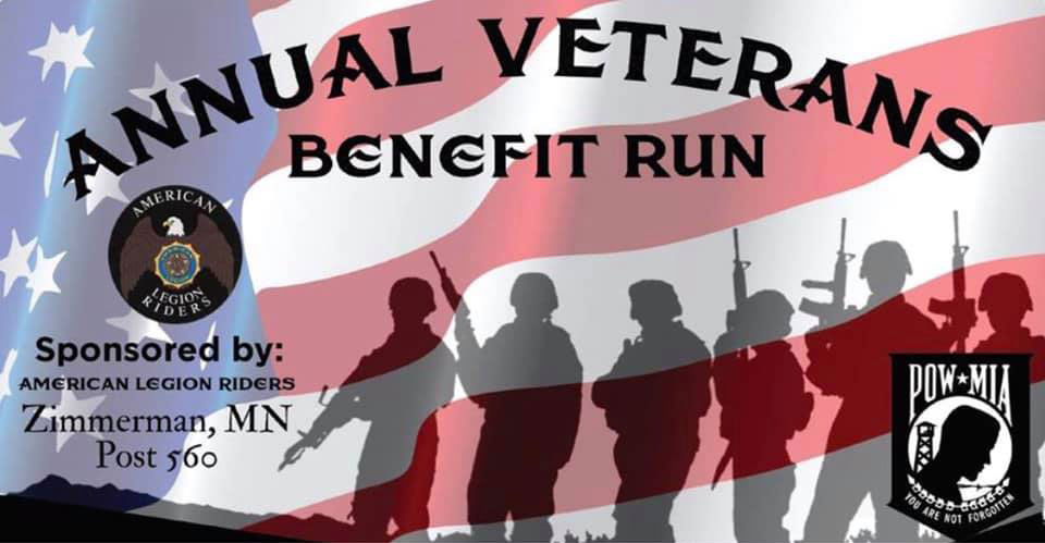 Annual Veterans Benefit Run